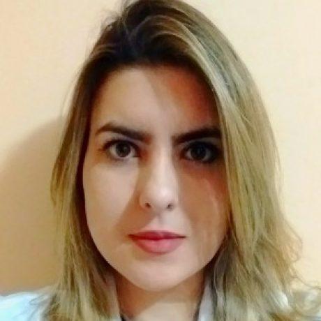 Profª. Nathalia Medaglia
