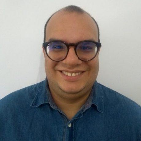 Prof. Danillo Avellar Bragança