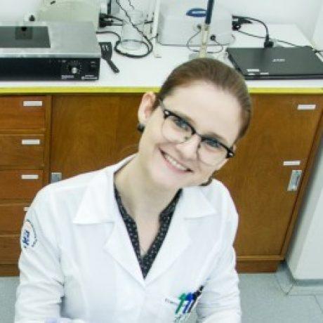 Profa. Francielle Liz Monteiro
